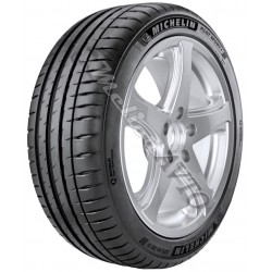Michelin Pilot Sport 4 255/40 R19 100Y XL