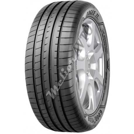 Goodyear Eagle F1 Asymmetric 3 SUV 235/65 R17 104W