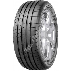 Goodyear Eagle F1 Asymmetric 3 SUV 235/65 R18 106W