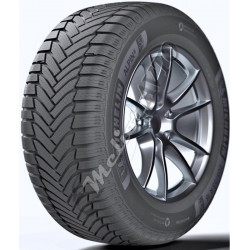 Michelin Alpin 6 215/55 R16 97H XL
