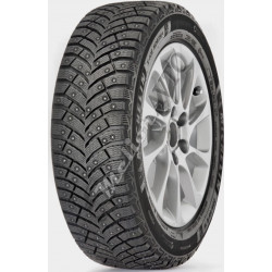 Michelin X-Ice North 4 205/65 R16 99T шип