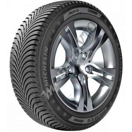 Michelin Alpin 5 205/55 R16 91H XL (AO)