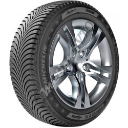 Michelin Alpin 5 215/60 R17 100H XL