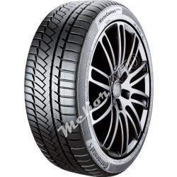 Continental ContiWinterContact TS-850P 215/45 R17 91H XL FR