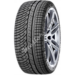 Michelin Pilot Alpin 4 245/50 R18 104V XL