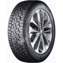 Continental ContiIceContact 2 235/45 R17 97T XL шип
