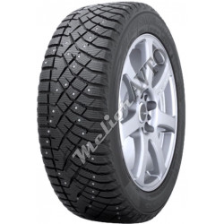 Nitto Therma Spike 255/55 R19 111T шип
