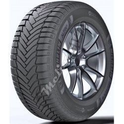 Michelin Alpin 6 215/55 R17 98V XL
