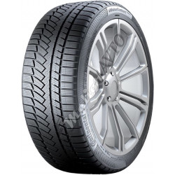 Continental ContiWinterContact TS-850P 155/70 R19 84T
