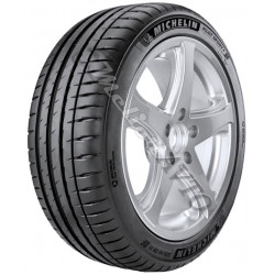 Michelin Pilot Sport 4 255/45 R19 104Y XL
