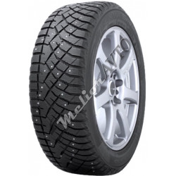 Nitto Therma Spike 265/60 R18 114T XL п/ш