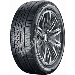 Continental ContiWinterContact TS-860S 275/35 R20 102W XL