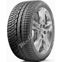 Michelin Pilot Alpin 4 255/45 R19 100V (N1)