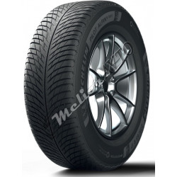 Michelin Pilot Alpin 5 SUV 255/55 R18 109V XL