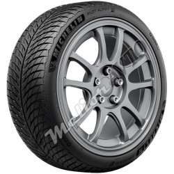 Michelin Pilot Alpin 5 235/55 R17 103V XL