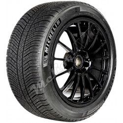 Michelin Pilot Alpin 5 SUV 255/55 R19 111V XL (N0)