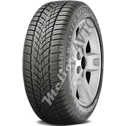 Dunlop SP Winter Sport 4D 265/45 R20 104V (N0)