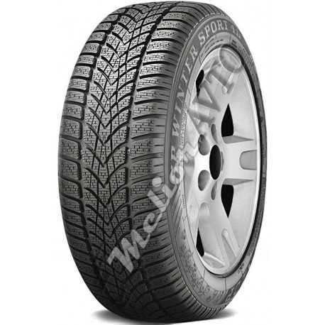 Dunlop SP Winter Sport 4D 225/50 R17 98H XL (AO)