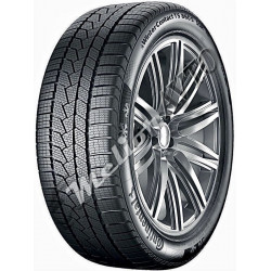 Continental ContiWinterContact TS-860S 245/40 R20 99W XL FR