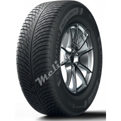 Michelin Pilot Alpin 5 SUV 285/40 R20 108V XL