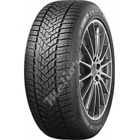 Dunlop SP Winter Sport 5 205/55 R16 91H