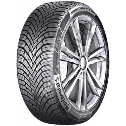 Continental ContiWinterContact TS-860 215/55 R16 93H
