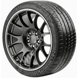 Michelin Pilot Super Sport 245/35 R20 95Y (K2)