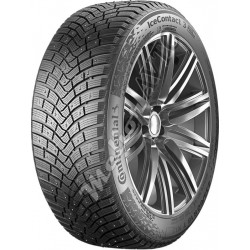 Continental IceContact 3 195/65 R15 95T XL FR п/ш