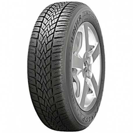Dunlop SP Winter Response 2 185/55 R15 82T