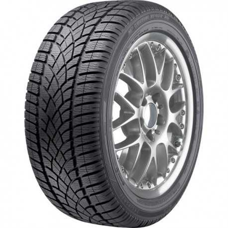 Dunlop SP Winter Sport 3D 215/55 R16 93H (MO)
