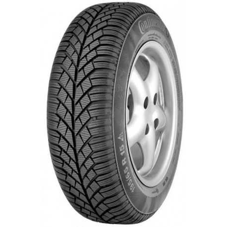 Continental ContiWinterContact TS-830 P 255/35 R20 97W