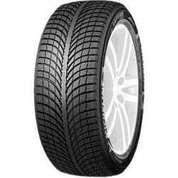 Michelin Latitude Alpin 2 255/60 R18 112V XL