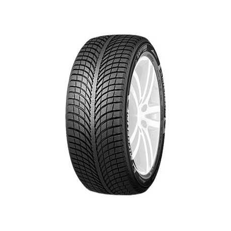 Michelin Latitude Alpin 2 XL 112V 255/60 R18