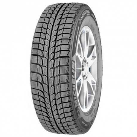 Michelin Latitude X-Ice 2 XL 109T 255/55 R18
