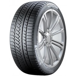 Continental ContiWinterContact TS-850 205/55 R16 91T