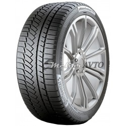 Continental ContiWinterContact TS-850P 225/55 R17 97H