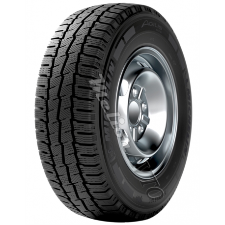 Michelin Agilis Alpin 205/70 R15 C 106/104R